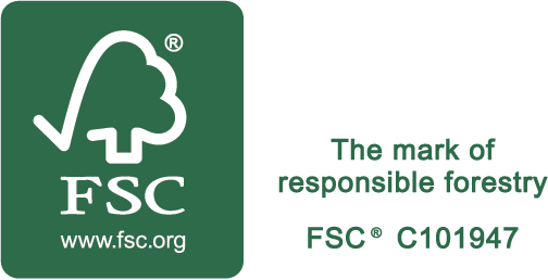 FSC Certified Wood logo