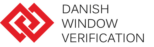 The Danish Window Verification quality mark