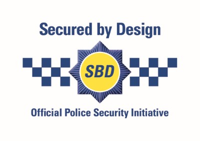 Secured by Design (SBD)